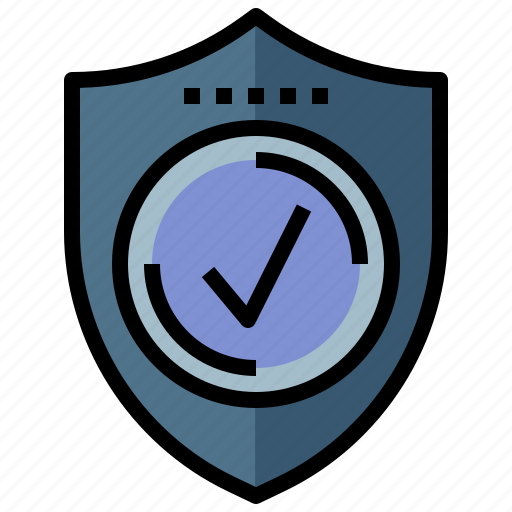 defense, protection, secure, security, shield, weapons icon