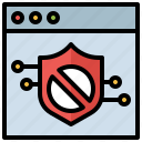 spam, alert, communications, signaling, mail, message, email icon