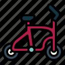 bicycle, bike, bikes, cruiser, cycle, vehicle