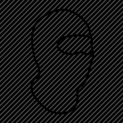 balaclava icon