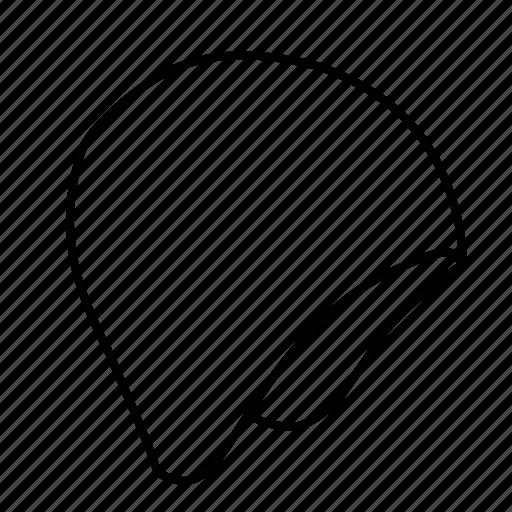 cap, windstopper icon