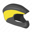 cyclist, equipment, helm, helmet, outfit