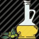 olive, oil, cooking, organic, ingredient