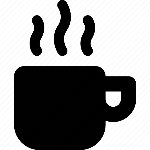 caffeine, coffee, cup, drink, espresso, hot, mug icon