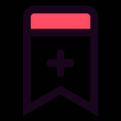 add, favorite, marked, to, wishlist icon