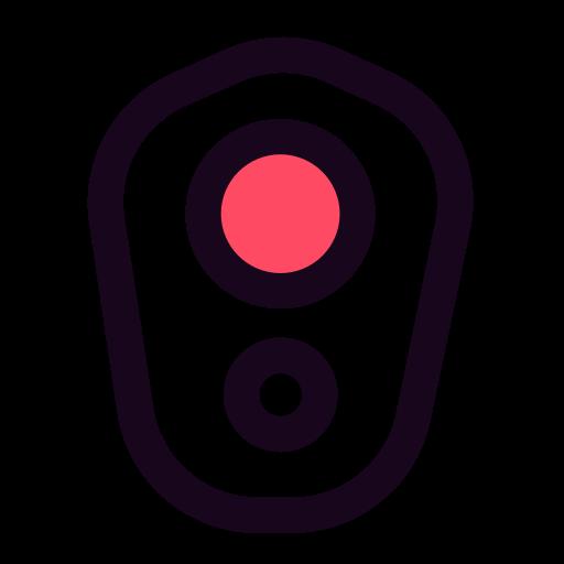 music, skull, sound, speaker icon