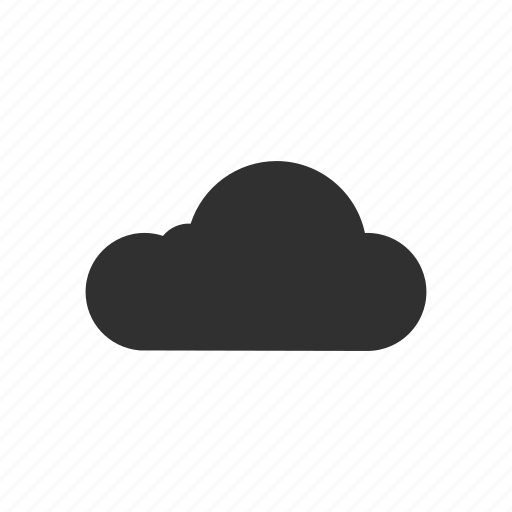 cloud, creative cloud, heaven, sky icon