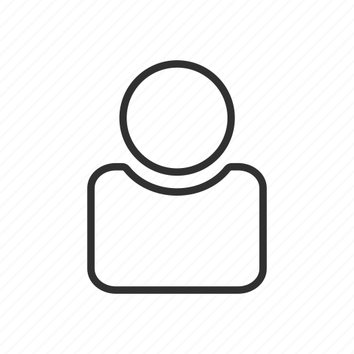 account, business, profile, user icon
