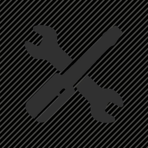 plies, screw, setting, tools icon