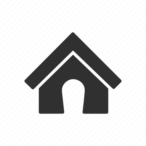 home, house, page, profile icon