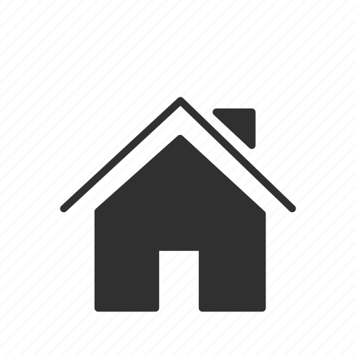 dog house, home, house, page icon