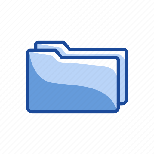 details, document, file, folder icon