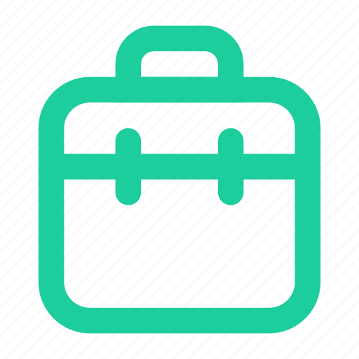 box, document, files, office, suitcase, tool, tools icon