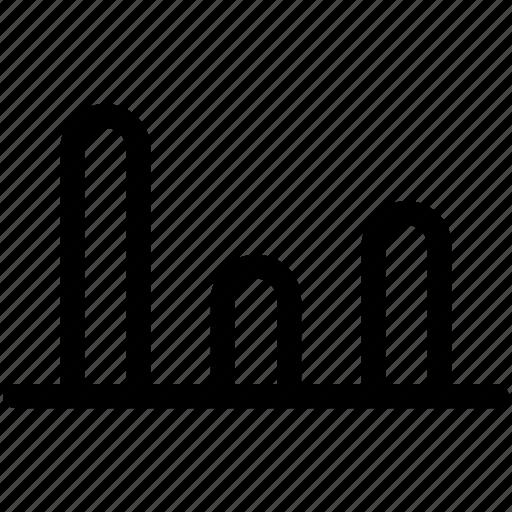 Analytics, histogram, statistics icon - Download on Iconfinder