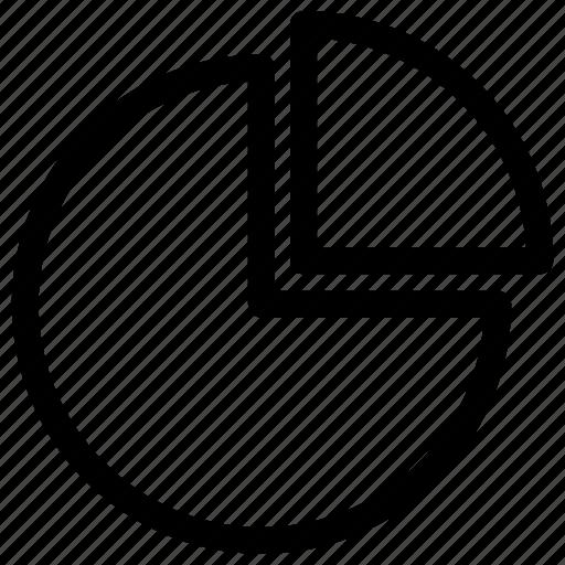Data analysis, pie, pie chart, statistics icon - Download on Iconfinder
