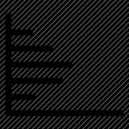 analysis, chart, histogram, statistics icon
