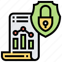 data, graph, information, protection, security