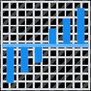 analysis, chart, data analytics, graph, statics