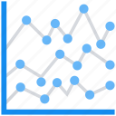 chart, data analytics, graph, statistics icon