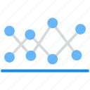 chart, data analytics, graph, statistics icon