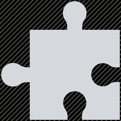 analytics, combination, data analytics, puzzle, seo icon