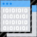 binary, code, data analytics, internet, programmer, websites