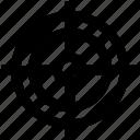 .svg, aim, dartboard, focus, goal, target icon
