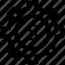 .svg, cog, cogwheel, dollar, gear, gearwheel, preferences icon