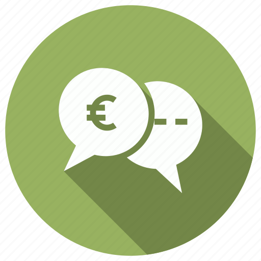 Chat, communication, message, talk icon - Download on Iconfinder