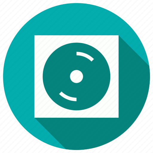 Cd, dvd, movie, player icon - Download on Iconfinder
