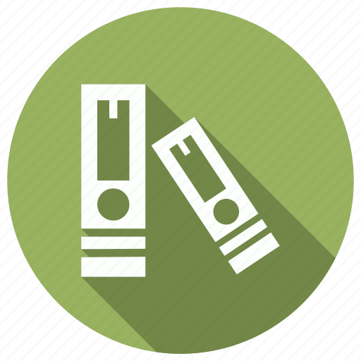 Documents, files, library, storage icon - Download on Iconfinder