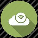 internet, technology, wifi, wireless icon
