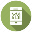analysis, analytics, data, graph, mobile