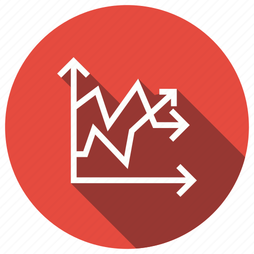 analystic, chart, monitoring, report icon