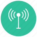 antenna, internet, satellite, signal