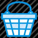 basket, cart, ecommerce, shopping