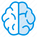 brain, brainstorming, creative, mind icon