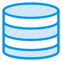 database, hosting, network, server, storage
