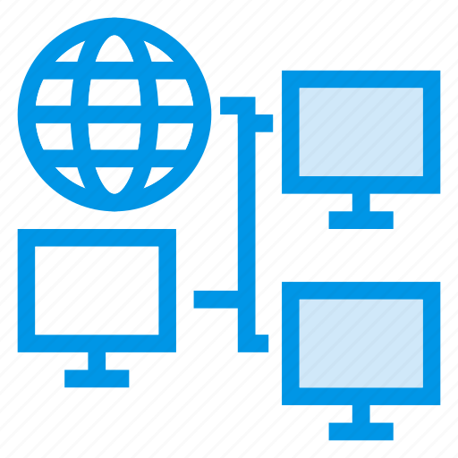 connection, internet, network, networking icon