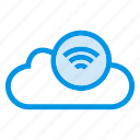 internet, technology, wifi, wireless icon