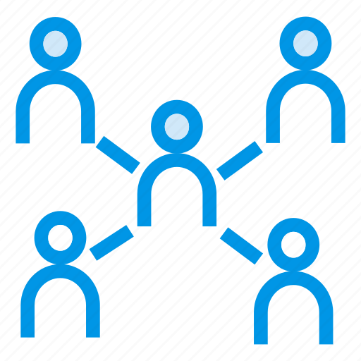 Group, relationship, team, teamwork, work icon - Download on Iconfinder