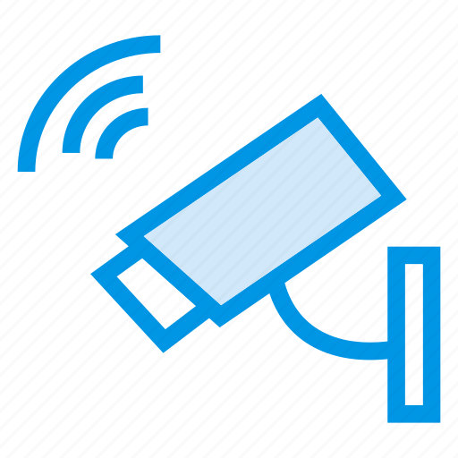 camera, cctv, protection, security icon