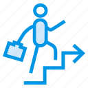 achievement, business, done, success icon