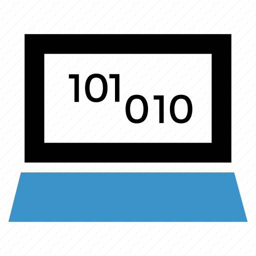 coding, development, program, web icon