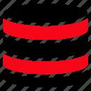 database, hosting, network, server, storage