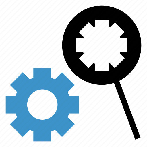 business, keywork, magnifier, search icon