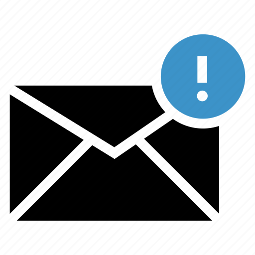 Envelope, mail, message, unread icon - Download on Iconfinder
