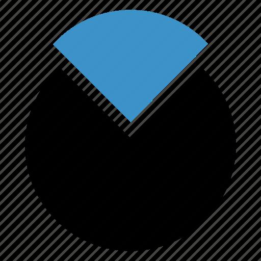 Analytics, chart, pie, piechart icon - Download on Iconfinder