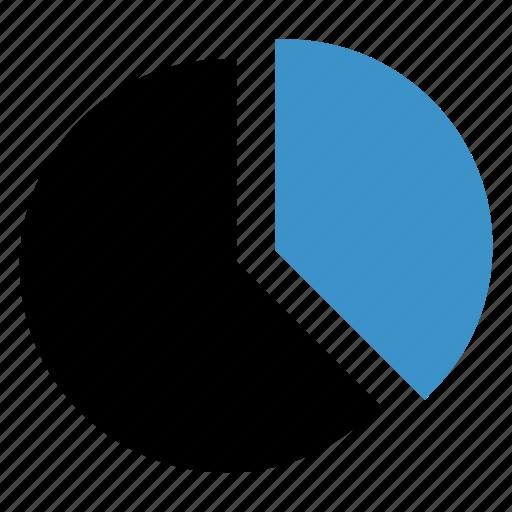 Analytics, chart, graph, pie, statistics icon - Download on Iconfinder