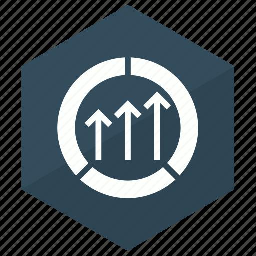 Analysis, analytics, diagram, monitoring, statistics icon - Download on Iconfinder